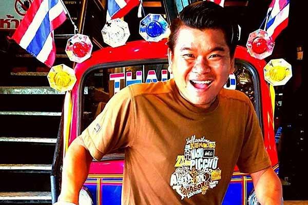 Chai Thai Guide