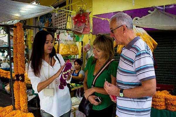 Angmo Thai Guide