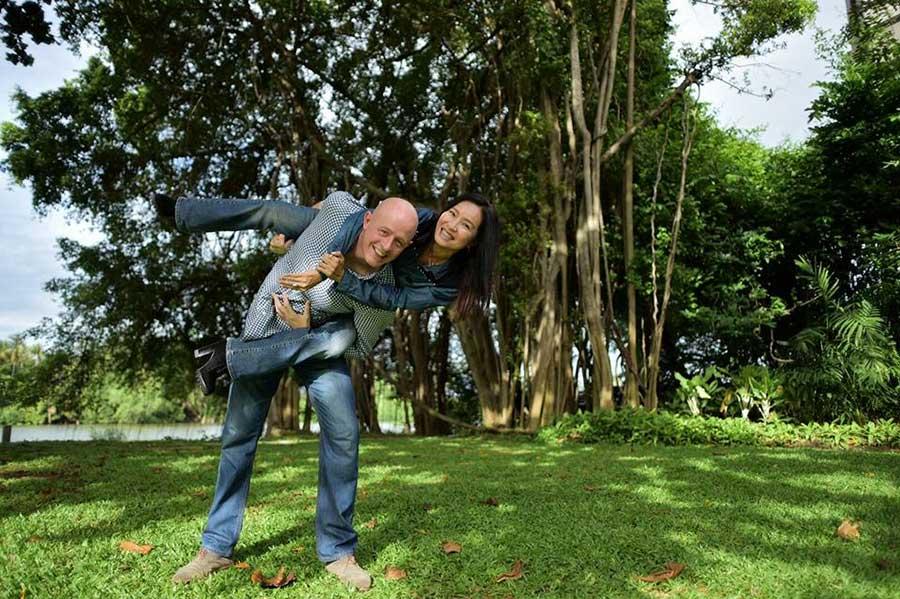 About us - Bangkok Tours - Thai Sabai Life